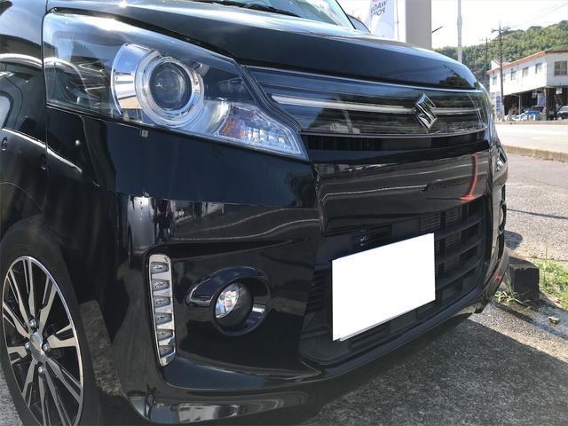 XSリミテッド ナビ 軽自動車 ETC 衝突被害軽減システム(4枚目)