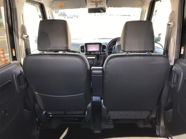 XSリミテッド ナビ 軽自動車 ETC 衝突被害軽減システム(10枚目)