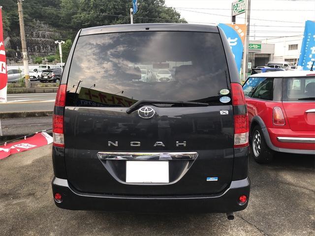 「トヨタ」「ノア」「ミニバン・ワンボックス」「山口県」の中古車5