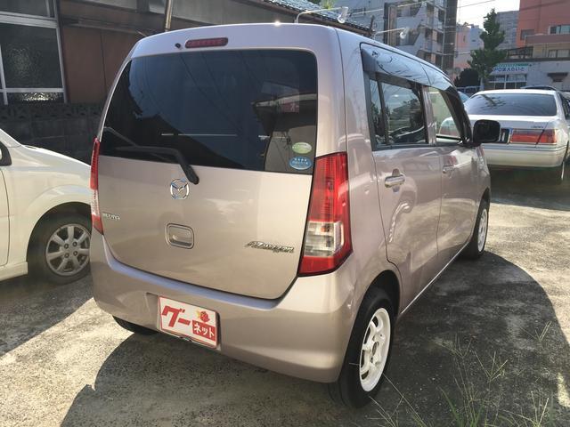 マツダ AZワゴン XG ナビ TV ETC