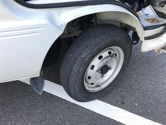 エアコン・パワステ スペシャル  4WD 軽自動車(19枚目)