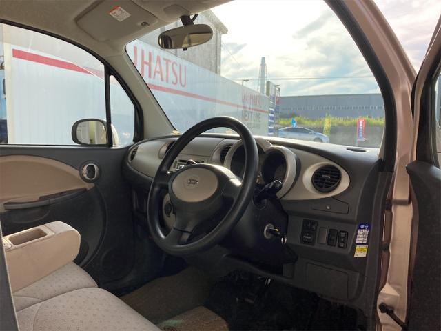 Xリミテッド WエアB キーレス 電格ミラー ABS MD ベンチシート AAC(5枚目)