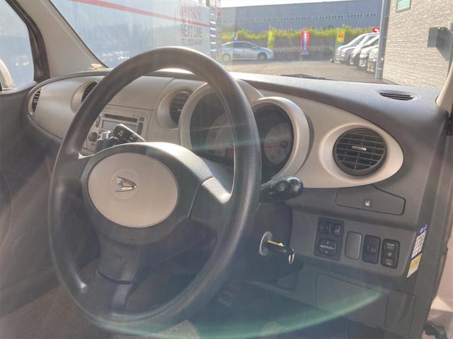 Xリミテッド WエアB キーレス 電格ミラー ABS MD ベンチシート AAC(6枚目)