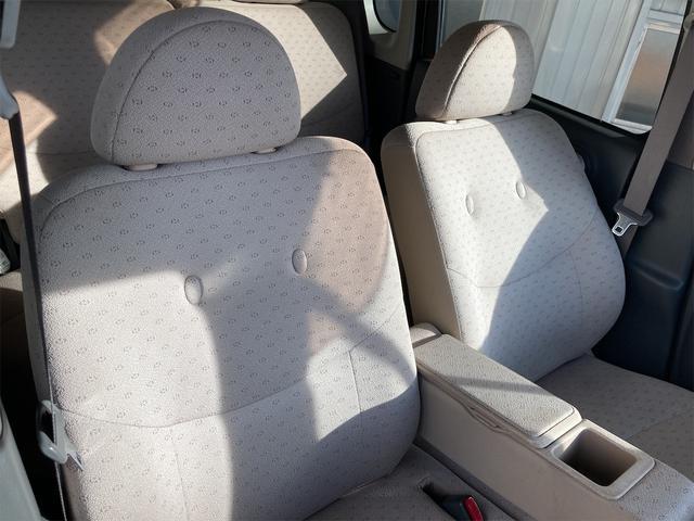 Xリミテッド WエアB キーレス 電格ミラー ABS MD ベンチシート AAC(9枚目)