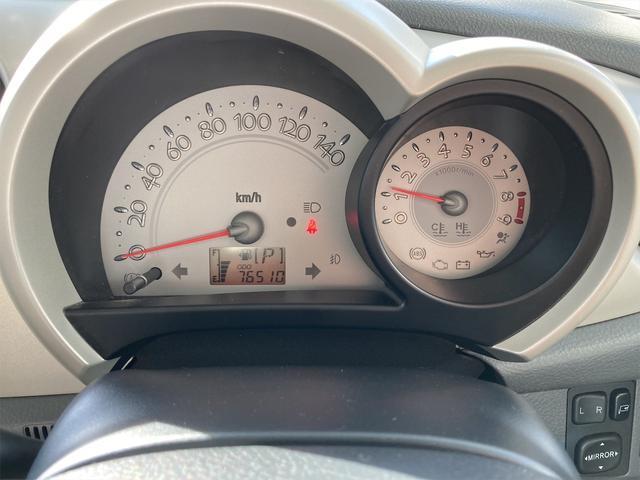 Xリミテッド WエアB キーレス 電格ミラー ABS MD ベンチシート AAC(11枚目)