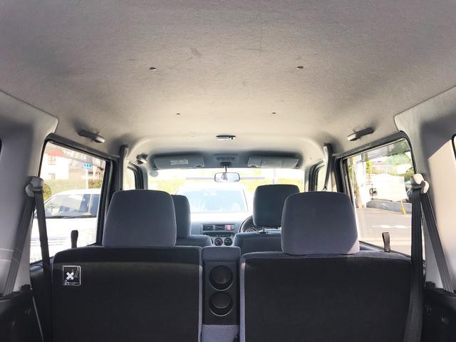 M 4WD キーレス CDステレオ 両側スライドドア(12枚目)