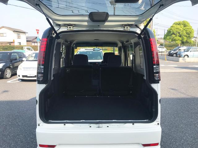M 4WD キーレス CDステレオ 両側スライドドア(18枚目)