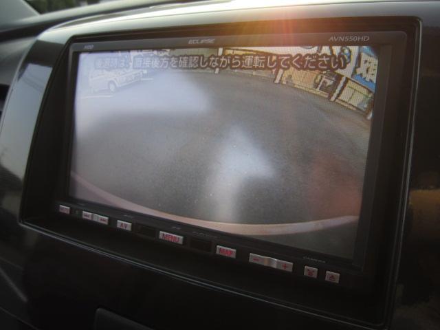 スズキ ワゴンRスティングレー X ベンチシート ナビ Bカメラ 純正14AW Sキー
