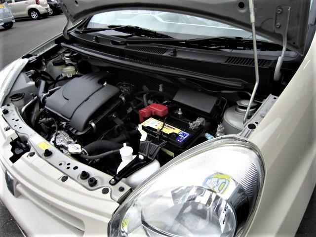 「トヨタ」「パッソ」「コンパクトカー」「広島県」の中古車45