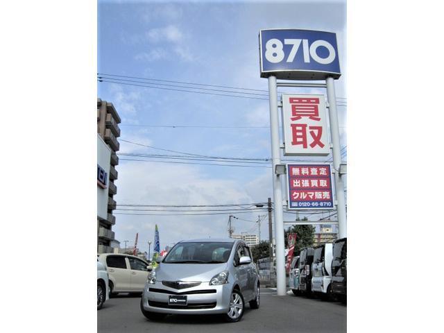 G Lパッケージ ナビ・スマートキー・プッシュスタート(3枚目)