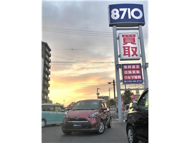 「トヨタ」「シエンタ」「ミニバン・ワンボックス」「広島県」の中古車2