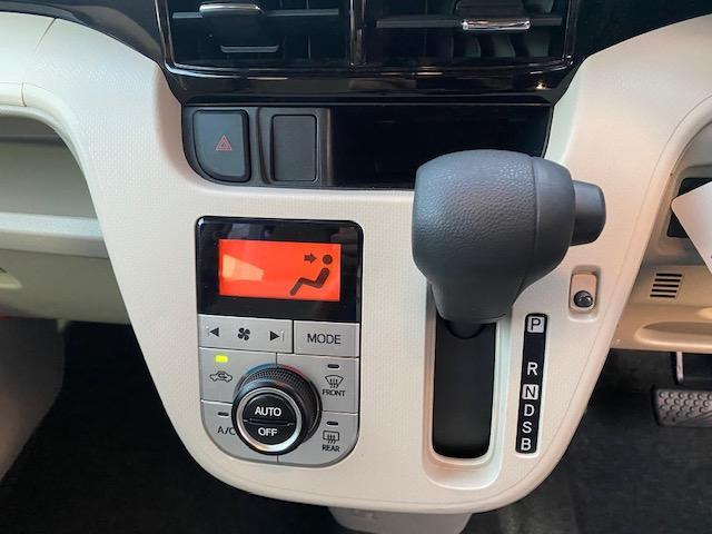 X SAIII 衝突軽減装備スマートアシストIII オートハイビーム シートヒーター スマートキー LEDヘッドライト(17枚目)
