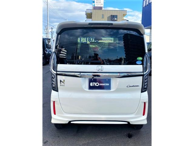 G・Lホンダセンシング ワンオーナー 禁煙車 衝突軽減装備 パワースライドドア ステアリングスイッチ オートエアコン ビルトインETC プッシュスタート LEDヘッドライト 純正アルミホイール(6枚目)