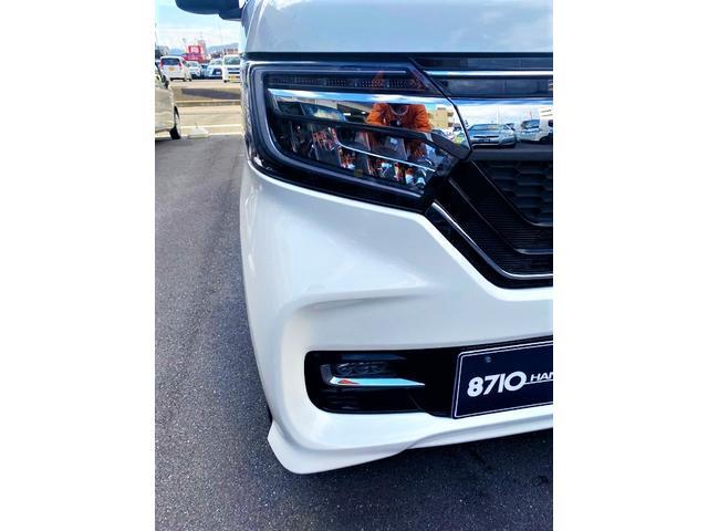 G・Lホンダセンシング ワンオーナー 禁煙車 衝突軽減装備 パワースライドドア ステアリングスイッチ オートエアコン ビルトインETC プッシュスタート LEDヘッドライト 純正アルミホイール(8枚目)