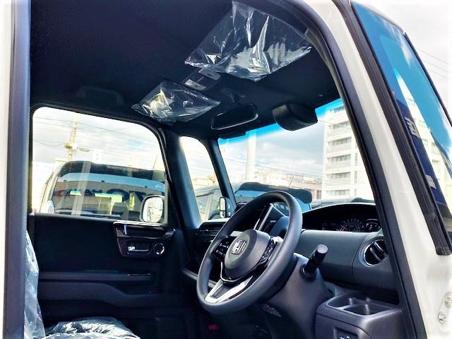 G・Lホンダセンシング ワンオーナー 禁煙車 衝突軽減装備 パワースライドドア ステアリングスイッチ オートエアコン ビルトインETC プッシュスタート LEDヘッドライト 純正アルミホイール(29枚目)