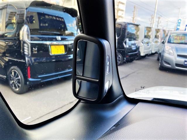 G・Lホンダセンシング ワンオーナー 禁煙車 衝突軽減装備 パワースライドドア ステアリングスイッチ オートエアコン ビルトインETC プッシュスタート LEDヘッドライト 純正アルミホイール(31枚目)