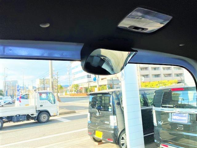 G・Lホンダセンシング ワンオーナー 禁煙車 衝突軽減装備 パワースライドドア ステアリングスイッチ オートエアコン ビルトインETC プッシュスタート LEDヘッドライト 純正アルミホイール(32枚目)