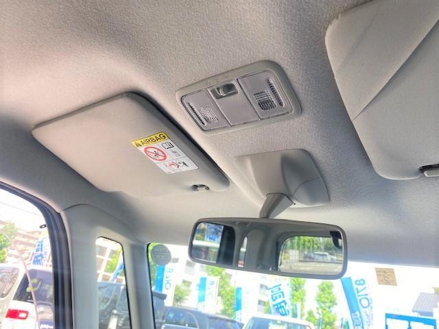 X SA ディーラー下取車 ワンオーナー 禁煙車 衝突軽減スマートアシスト  エコアイドル パワースライドドア スマートキーオートエアコン オートライト(23枚目)