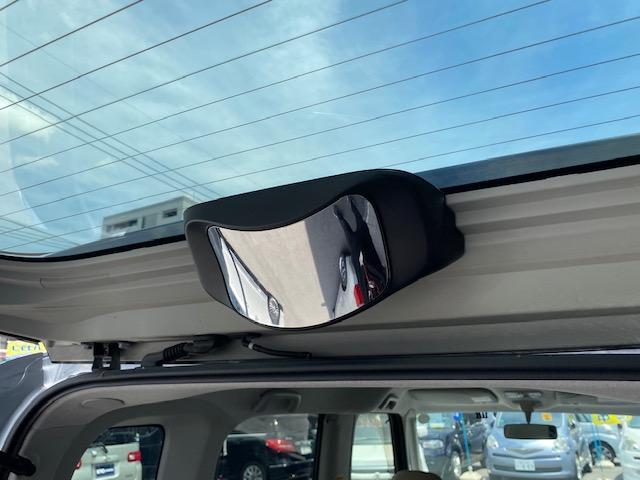 X SA ディーラー下取車 ワンオーナー 禁煙車 衝突軽減スマートアシスト  エコアイドル パワースライドドア スマートキーオートエアコン オートライト(28枚目)