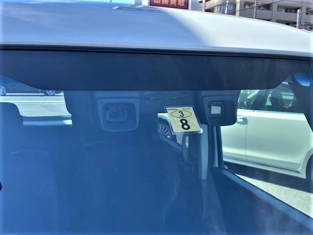 Gリミテッド 衝突軽減デュアルブレーキサポート Sエネチャージ パワースライドドア SDナビTV ETC スマートキーレス シートヒーター 新車保証書 取説 スペアキーレス(10枚目)