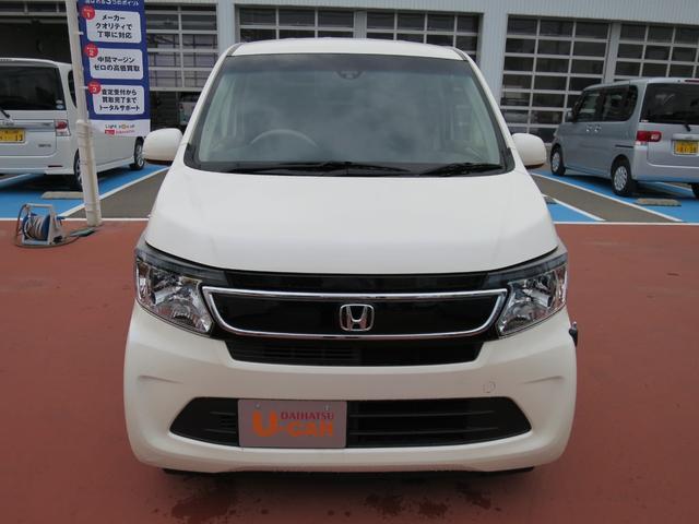 「ホンダ」「N-WGN」「コンパクトカー」「広島県」の中古車2