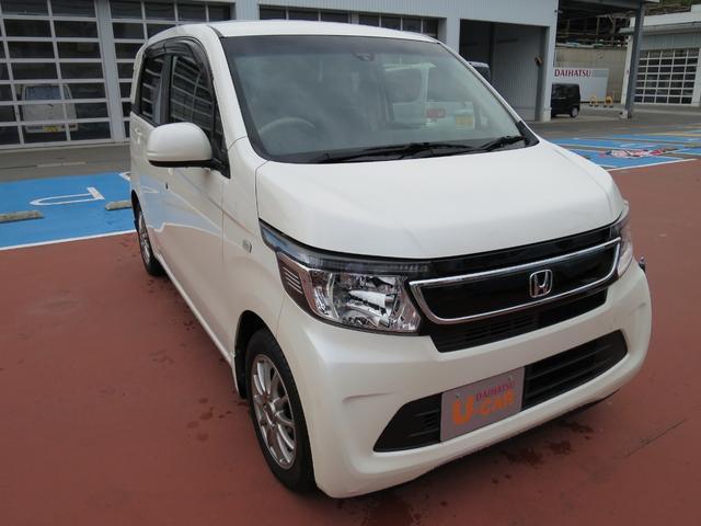 「ホンダ」「N-WGN」「コンパクトカー」「広島県」の中古車6