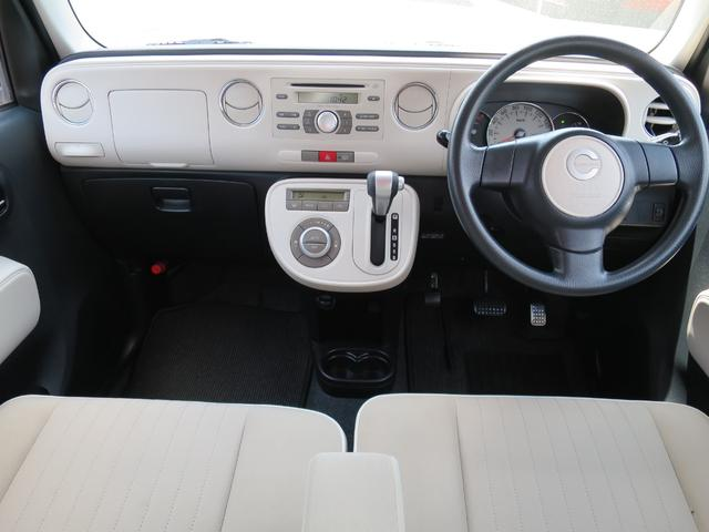 ココアプラスX CD エアコン 運転席助手席エアバック スマートキー(11枚目)