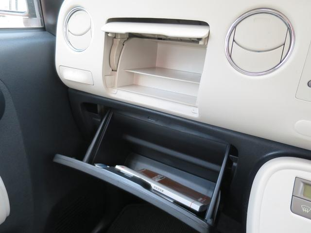 ココアプラスX CD エアコン 運転席助手席エアバック スマートキー(17枚目)