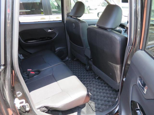 カスタム RS ハイパーリミテッドSAIII 衝突被害軽減システム 運転席助手席エアバック エアコン アイドリングストップ LEDヘッドライト オートライト ターボ シートヒーター ベンチシート(10枚目)