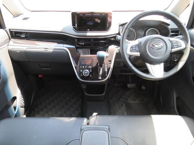 カスタム RS ハイパーリミテッドSAIII 衝突被害軽減システム 運転席助手席エアバック エアコン アイドリングストップ LEDヘッドライト オートライト ターボ シートヒーター ベンチシート(11枚目)