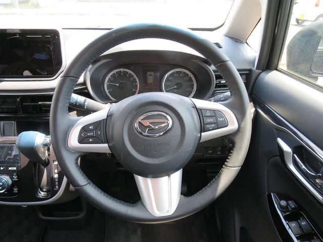 カスタム RS ハイパーリミテッドSAIII 衝突被害軽減システム 運転席助手席エアバック エアコン アイドリングストップ LEDヘッドライト オートライト ターボ シートヒーター ベンチシート(12枚目)