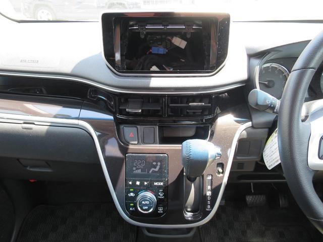 カスタム RS ハイパーリミテッドSAIII 衝突被害軽減システム 運転席助手席エアバック エアコン アイドリングストップ LEDヘッドライト オートライト ターボ シートヒーター ベンチシート(13枚目)