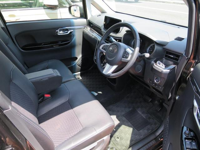 カスタム RS ハイパーリミテッドSAIII 衝突被害軽減システム 運転席助手席エアバック エアコン アイドリングストップ LEDヘッドライト オートライト ターボ シートヒーター ベンチシート(14枚目)