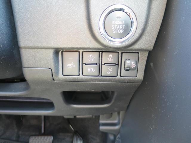 カスタム RS ハイパーリミテッドSAIII 衝突被害軽減システム 運転席助手席エアバック エアコン アイドリングストップ LEDヘッドライト オートライト ターボ シートヒーター ベンチシート(16枚目)