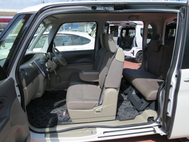 X ETC アイドリングストップ エアコン 運転席助手席 エアバックベンチシート CD(11枚目)