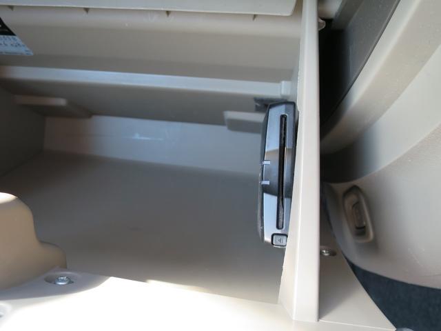 X ETC アイドリングストップ エアコン 運転席助手席 エアバックベンチシート CD(17枚目)
