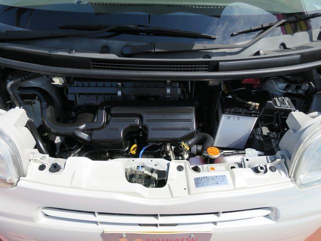 X ETC アイドリングストップ エアコン 運転席助手席 エアバックベンチシート CD(18枚目)