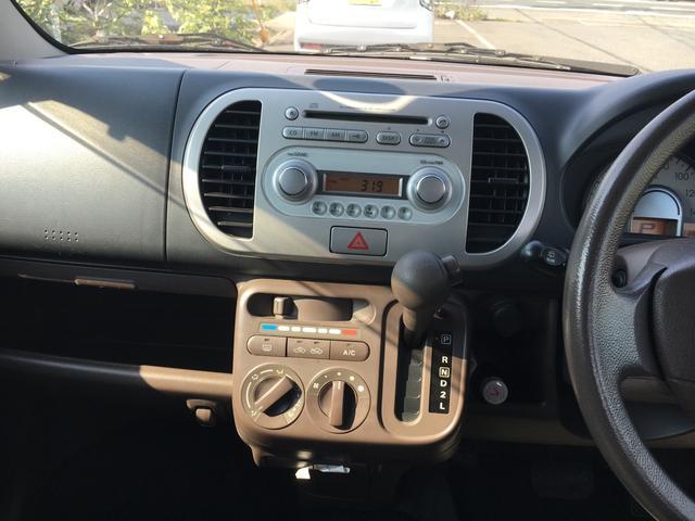 スズキ MRワゴン ウィット GS CD スマートキー