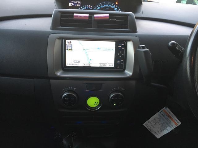 トヨタ bB Z エアロ-Gパッケージ フロントグリルオプションLED