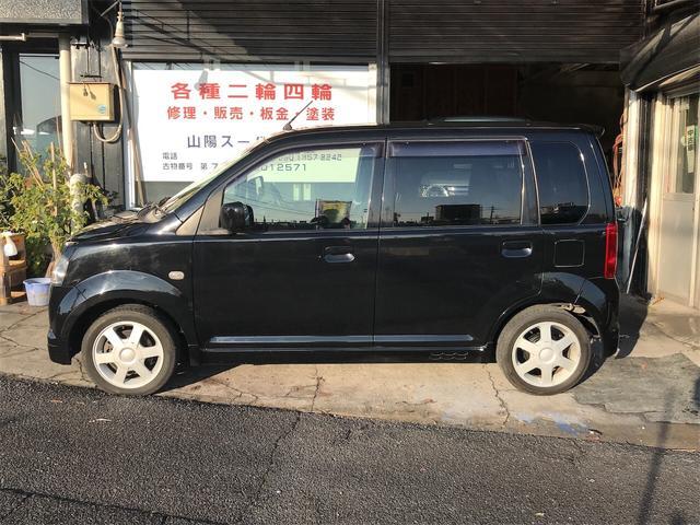 「三菱」「eKスポーツ」「コンパクトカー」「岡山県」の中古車3