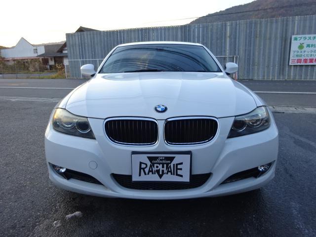 「BMW」「BMW」「セダン」「岡山県」の中古車2