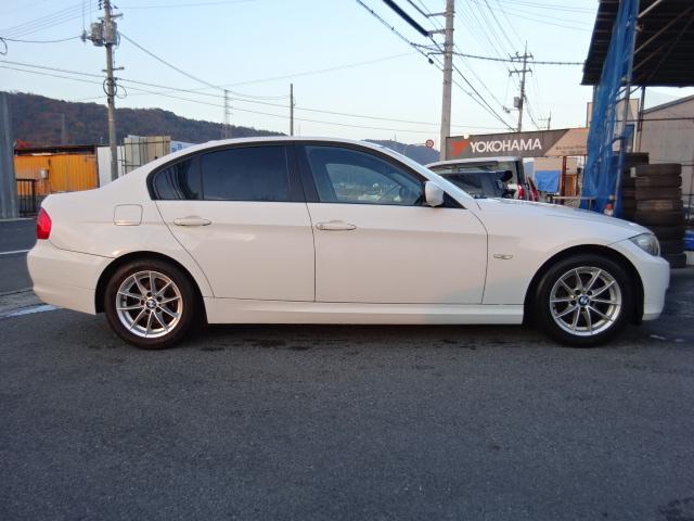 「BMW」「BMW」「セダン」「岡山県」の中古車4