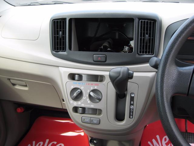 ダイハツ ミライース Lf 4WD キーレス アイドリングストップ