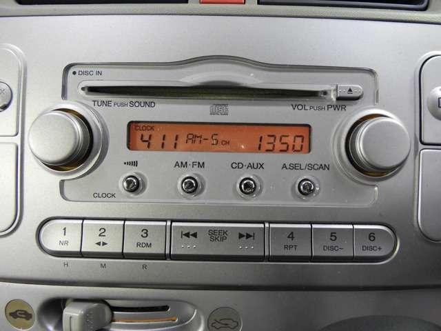 ホンダ ライフ C スタイル CDチューナー ワンオーナー