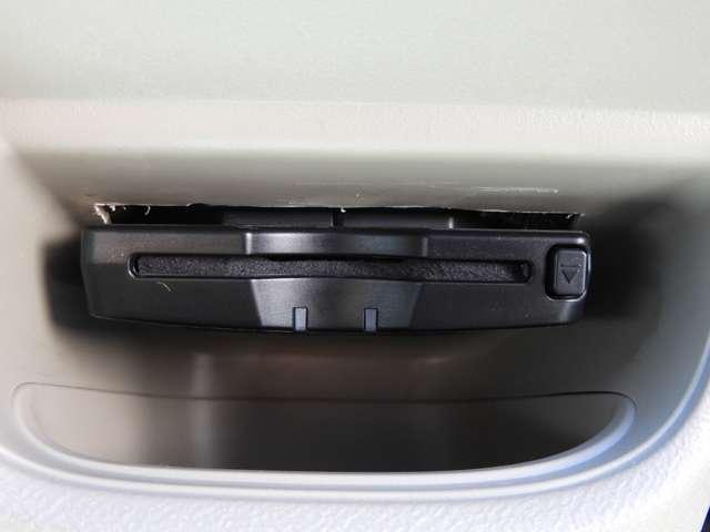 ホンダ ライフ G CDチューナー
