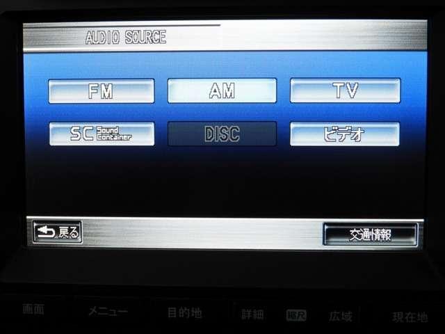 ホンダ クロスロード HDDナビエディション HDDナビ Rカメラ HID ETC