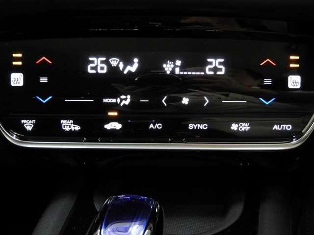 ホンダ ヴェゼル ハイブリッドZ・ホンダセンシング 追突軽減B Mナビ LED