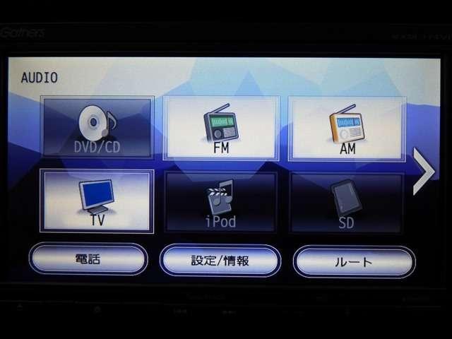 G・ターボパッケージ Mナビ Rカメラ スマートキー HID(5枚目)