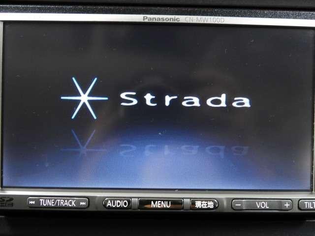 ハイブリッドX ナビ ETC ブレーキサポート(5枚目)