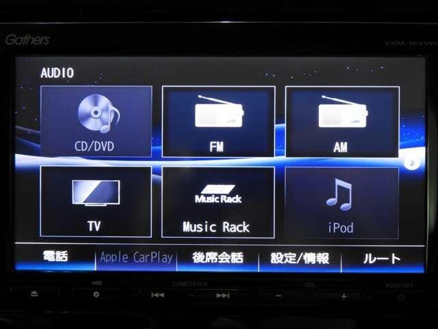 G・EX ホンダセンシング ナビ バックカメラ LEDライト(5枚目)
